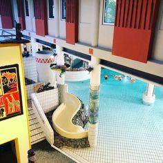 Der nördlichste CenterParcs- eine Reise wert! Buffet Restaurant, Wave Pool, Remodels, Cottage House, Voyage