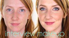 Sharon Farrell Interview/Work Makeup