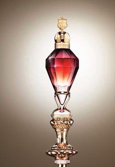 To Make Perfume Last Longer.....