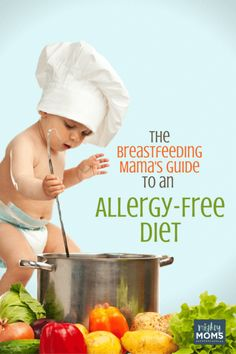 270871ae85 The Breastfeeding Mama s Guide to an Allergy-Free Diet MightyMoms.club   looseweight Milk