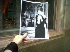 FILMography, uma série que mistura fotos e cenários de filmes clássicos