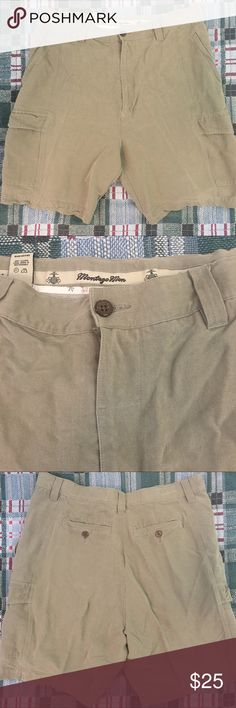 Montego Mon 100% Silk Men's Shorts Hawaiian 34 Brand: Montego Mon  Condition: This item is in Good Pre-Owned Condition! There are NO Major Flaws with this item, and is free and clear of any Noticeable Stains, Rips, Tears or Pulls of fabric. Overall This Piece Looks Great and you will love it at a fraction of the price!  Material: 100% Silk Size: 34 Waist  💥Top Rated Seller 💥Top 10% Seller 💥Top 10% Sharer 💥Posh Mentor 💥Super Fast Shipping Montego Mon Shorts Flat Front