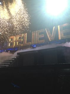 justin bieber believe tour 2013 Believe in all your dreams like Justin says!!!!!! # Believe