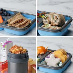 Want To Pack A Lunch Your Kid Will Actually Eat? These Back To School Lunch Ideas Are Perfect For Picky Eaters