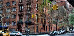 Las calles más lindas de NY