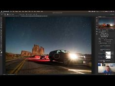 If you want to take your night photography to the next level, try this technique of combining multiple light painted images in Photoshop. It's easy and fun! Learn Photography, Night Photography, Arches Np, Light Painting, Photoshop Tutorial, Photo Tips, It's Easy, More Photos, Lightroom