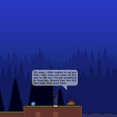 Within a deep Forest - #Within_a_deep_forest is the best ever #platformer 2D game ever created, it has no age