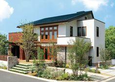 green's2(グリーンズ2)   注文住宅の三井ホーム   ハウスメーカー ・ 住宅メーカー