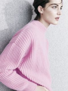 J.Crew Collection: Demylee™ Lawrence sweater.