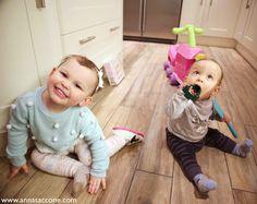 emilia and eduardo - Saccone-Joly -> love how they are dressed!