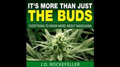 It's More Than Just the Buds: Marijuana Audiobook