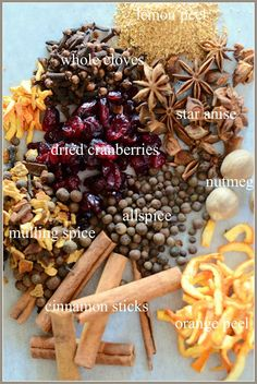 StoneGable: CHRISTMAS IS IN THE AIR~ SIMMERING POTPOURRI
