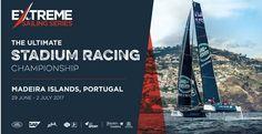 Madeira volta a acolher a  Extreme Sailing Series™