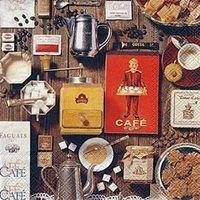 0296 Servilleta decorada cocina