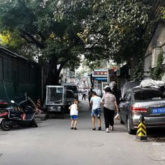 .@ssssseye   #북경 #중국 #후통 #골목 #beijing #china #hutong #alley 보기좋은것   Webstagram