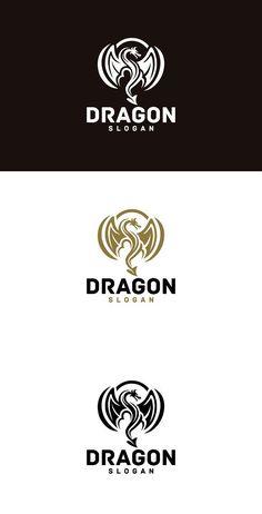 Logo Design, Graphic Design, Vector Photo, Animal Logo, Shop Logo, Sports Logo, Text Color, Logo Templates, Branding
