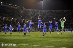 Palermo-Juventus 0-1 #weareone #finoallafine #forzajuventus