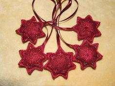 Foltos Boltos ficnivilága: Karácsonyi készülődés 8. / Christmas preparations 8.