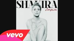 Shakira's new song - Empire (Audio),  I missed this kind of sounds like her old school stuff .
