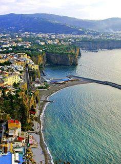 Sorrento ~ Italy