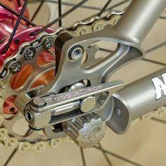 NAHBS   North American Handmade Bicycle Show   Paragon Machine Works   #NAHBS