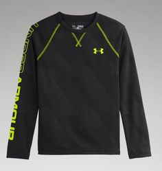 Boys' UA Dynamism Long Sleeve
