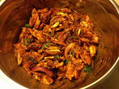 Nepali Tummy!!: Chicken Choila (Requested Recipe)