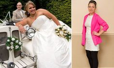 Obese mother lost SEVEN stone after being called 'a fat little Buddha'