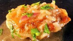 Turkey Saltimbocca Recipe | The Chew - ABC.com