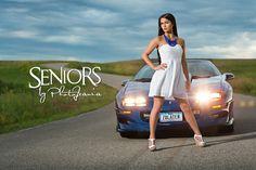 Z-U-Later: Senior picture ideas with cars #seniorpictureideas #seniorsbyphotojeania