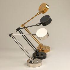 Vaughan Designs   Faringdon Desk Lamps