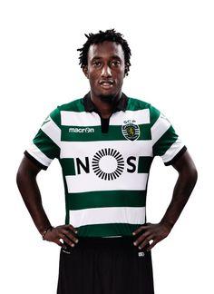 Gelson Martins, forward/attacking midfielder, Sporting Lisbon
