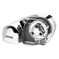 Lewmar Pro 700H Windlass 6656011107-310
