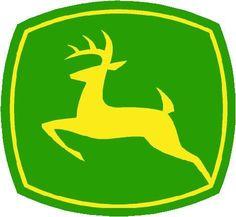john deere stencil for painting western pinterest stenciling rh pinterest com