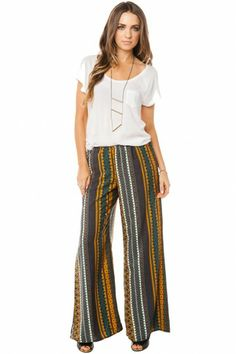Robbia Palazzo Pant... back in the 60s & 70s I didn't know that's what they were... still love them today!