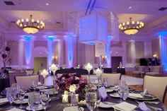Katherine & Jared - Wedding at the Acacia Ballroom at the Four Seasons Las Vegas.  Las Vegas Wedding PlannerAndrea Eppolito. Wedding atFour Seasons. Photography byMeg Ruth. Floral and Decor byNaakiti Floral.