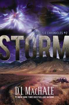 STORM by D.J. MacHale Trailer Blast & #Giveaway | hosted by @Book Nerd Tours | http://www.cherrymischievous.com/2014/04/storm-by-dj-machale-trailer-blast_1.html