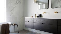 Private residence, Kristiansand - STUDIO IN by Ingrid Knutsen Single Vanity, Home, Vanity, Studio, Private, Bathroom Vanity, Bathroom
