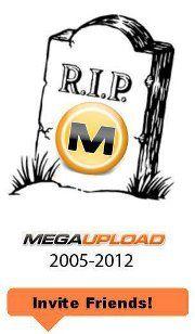 Megaupload gone