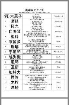 Japanese Kanji, Thing 1, Japanese Culture, Sheet Music, Knowledge, Study, Learning, Studio, Studying