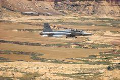 Northrop F-5M Freedom Fighter, Ala 23, instrucción de caza y ataque, Ejército del Aire, Base Aérea de Talavera La Real, Badajoz.