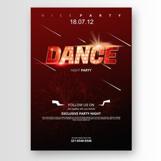 Shiny dance poster with cool fonts Iphone Background Images, Poster Background Design, Black Background Images, Creative Poster Design, Creative Posters, Cool Posters, Essie, Flyer Poster, Arte Grunge