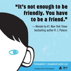 Choose Kind Quote Card(s) from ChooseKind Tumblr