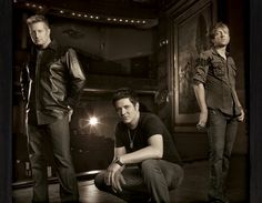 Rascal Flatts | Rascal Flatts CMT Invitation Only Will Include NEW MUSIC! — Country ...