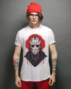 Match Your Mood corvidculture.com #CorvidCulture #MatchYourMood #Streetwear #Halloween #Friday13th #JasonVhoores #Mask #Scary #Horror #HorrorMovies #AltFashion #mechart #mechaart #mech #mechartist