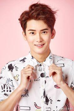 Asian Actors, Korean Actors, Korean Celebrities, Celebs, Chines Drama, Chinese Babies, Asian Fever, Perfect Boy, Pretty Men