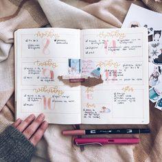 """2,060 Likes, 17 Comments - Bullet Journal & Studygram (@mylittlejournalblog) on Instagram: """"Planning time✍"""""""