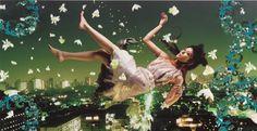 柴咲コウ「Ord-Ko Shibasaki 10th Anniversary Premium Box-」2012 / 10周年記念BOXセット初回完全生産限定盤  WORKS of DESIGN - 清川あさみ|ASAMI KIYOKAWA INC.