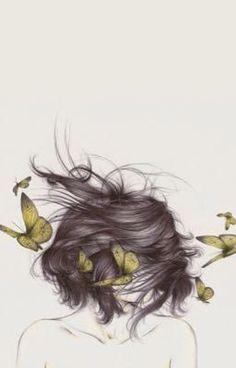 Lisez Mon coeur et mes sentiments ?? de l'histoire Papillon par JustReby avec 1 lectures. ange, demon, amitié. Je dép...