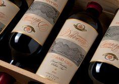 Vin du Chili Grand Cru - Domaine Duveau